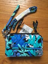 Vera Bradley All In One Crossbody For iPhone 6 Camofloral NWT Free Shipping