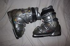 Head Cyber 9 Carv.Tech High Performance Ski Boots Size 22.0 womens us 5