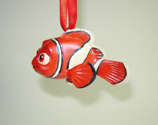 Disney Sketchbook Ornament Nemo from Finding Dory Set 2016 New