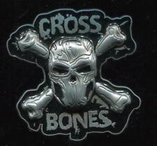 Captain America Civil War Cross Bones Disney Pin 115009