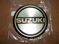 Left Cover Emblem Suzuki GS 400 550 750 850 1000 1100 GL 1977 1978 1979 1980 81