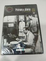 Primera Plana Billy Wilder - DVD Slim REGION 2 Nuevo