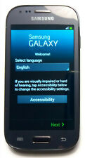 Samsung Galaxy Ace Style SM-S765C - 8GB (Tracfone) - UNTESTED