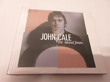 John Cale - The island years 2CD NEU OVP