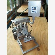 siebdruck head teca print/autotek, xyz-alphaanpassung, w. ac servomotor