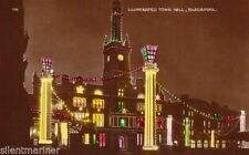 Blackpool Posted Single Collectable English Postcards