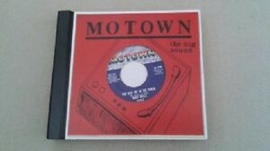 THE COMPLETE MOTOWN SINGLES VOL. 2 : 1962