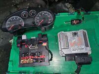 AUDI A3 8P 2003-2012 1.6 Petrol BLF Engine Management ECU kit
