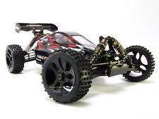 """HI4077 auto Buggy """"Panthera"""" Brushless 1/5 Himoto 4WD RTR modellismo"""