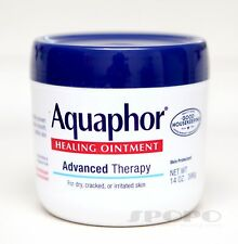 Eucerin Aquaphor Healing Ointment 396g Dermatologist Recommended 100% Authentic