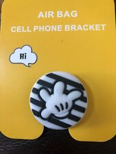 Mickey Mouse Hand Cell Phone Bracket