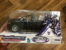 Transformers Alternators Nemesis Prime New Unopened