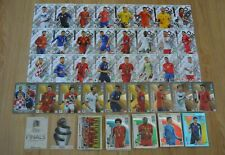 Panini Adrenalyn XL Road to Euro 2020 Sonderkarten Rare Fans Power-Up Limited