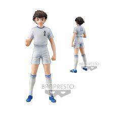 Figurine Olive et Tom Captain Tsubasa Ozora Grandista Banpresto neuf PRÉCOMMANDE