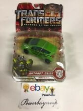 NEW Hasbro Transformers Deluxe Autobot Skids Revenge of the Fallen 2 DAY GET