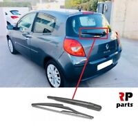 FOR RENAULT CLIO III 05-14, TWINGO 07-14 NEW REAR WIPER ARM WITH 300 MM BLADE