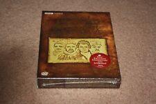 Black Adder: The Ultimate Edition (DVD, 2009, 6-Disc Set) *Brand New Sealed*