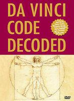 Da Vinci Code Decoded (DVD, 2004)
