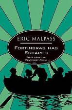 NEW Fortinbras Has Escaped (Pentecost) by Eric Malpass