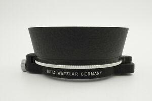 [READ!] Leitz Wetzlar Leica Swing Out Polarizer PL Lens filter 13352 #B036