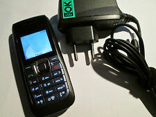 Nokia 2626 RM 291 NERO simfrei parte di carico usato art. 26 e