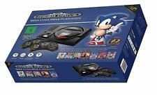 SEGA Mega Drive Flashback HD Retro Spielkonsole 82 Games 2 Controller *NEU&OVP*✅