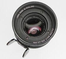 Cooke Kinetal 17.5mm f1.8 (T2) Arriflex standard mount  #603914