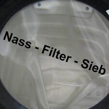 Naßfiltersack für Wassersauger/Industriestaubsauger BF/Schmutzwasser-Dauerfilter