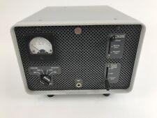 Collins 312B-4 Console RE w/Speaker, Watt Meter, Phone Patch & Trans/Rec Control