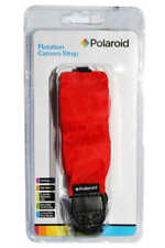 Polaroid Floating Flotation Wrist Strap-Orange-For Waterproof Cameras/Camcorders