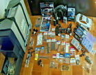 X RAY T4 2018 300024A 1/10 ELECTRIC CAR 4WD R/C w/ SPARES & ACESSORIES HUGE LOT
