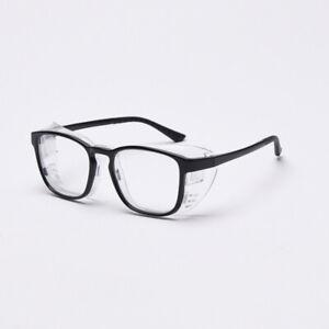 New TR90 Moisturizing Glasses Anti Pollen Eyewear Frames Sand Proof Goggles