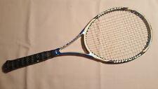 Dunlop Aerogel 2 Hundred M-fil (Tennis Racket 200) with Wilson Grip