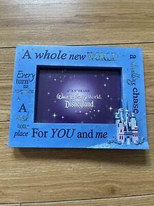 Walt Disney World Photo Frame