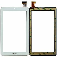Original White LCD Touch Screen Digitizer for Acer Iconia One 7 B1-780