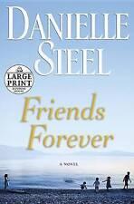 Friends Forever by Danielle Steel (Paperback / softback)