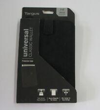 Targus universal classic Wallet Schutzhülle Tasche 7 - 8 Zoll Schwarz