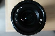 ZEISS Batis 25mm F/2 Prime Lens for Sony E Mount - Full Frame
