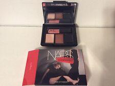 Nars Guy Bourdin Crime Of Passion Eye Cheek Lip Palette New In Box