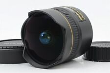 Nikon AF Fisheye Nikkor 10.5mm F/2.8 G DX ED Len [Very Good] from Japan (88-E19)