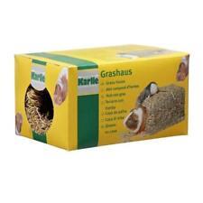 gro�Ÿes Grashaus, Nagerhaus Höhle für Kaninchen Meerschweinchen Frettchen - 84173