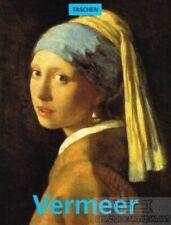 Vermeer 1632-1675: Schneider, Norbert