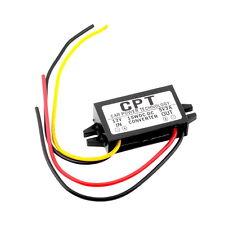 1PCS DC/DC Converter Regulator 12V to 5V 3A 15W Car Led Display Power GO