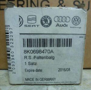 8K0698470A VAG OEM caliper repair kit Audi A4 S4 A5 S5 Seat Volkswagen Passat CC