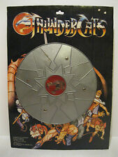 Very Rare Brand New 1986 Thundercats Argentina Exclusive Lion-O Shield