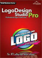 Logo Design Studio Pro (PC) *New,Sealed*