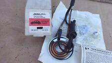 NOS Volkswagen Beetle ENGINE OIL HEATER for Type-4 VW engines zero start bug bus