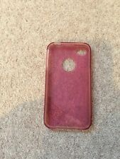 Iphone 4 / 4s Cover