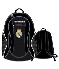 Real Madrid Backpack C.F. Official Licensed Product Soccer Backpack