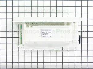 Bosch 12009532 Power Module Programmed